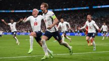 Angleterre - Danemark : les notes du match