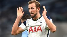 Tottenham : la transformation de Harry Kane