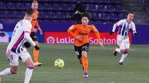 Valence : quatre clubs de Ligue 1 foncent sur la pépite Kang-In Lee