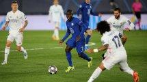 Chelsea : Thomas Tuchel et la difficile gestion du cas N'Golo Kanté