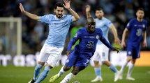UEFA : les 3 nommés pour le titre de meilleur joueur de l'année sont connus