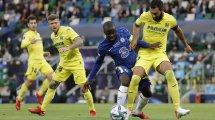 Supercoupe d'Europe : Chelsea s'impose aux tirs au but contre Villarreal et remporte le Graal