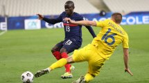 France - Ukraine : les notes du match