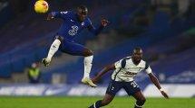 Premier League : Chelsea accroché par un Tottenham ennuyeux mais leader
