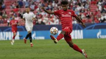 Avantage Dortmund et Leipzig pour la pépite Karim Adeyemi