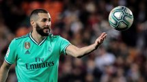 Real Madrid : Karim Benzema commente son chef-d'oeuvre