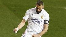 Real Madrid : les Bleus comme motivation supplémentaire pour Karim Benzema