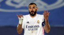 Real Madrid : le groupe pour affronter Grenade