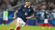 Karim Benzema annonce la couleur avec Mbappé et les Bleus