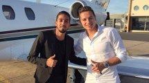 A la découverte de Karim Oussanaa, l'homme qui fait voler les stars du foot en jets privés
