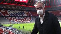 Super League : Karl-Heinz Rummenigge justifie le refus du Bayern Munich