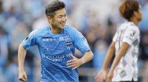 À 53 ans, Kazuyoshi Miura a prolongé avec le Yokohama FC