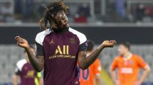Istanbul Basaksehir-PSG : les notes du match
