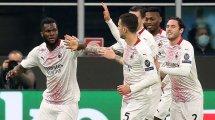 Ligue Europa : l'AC Milan s'en sort contre l'Étoile Rouge de Belgrade, Leicester et le Bayer déjà éliminés