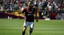 Kévin Lejeune de retour au FC Metz