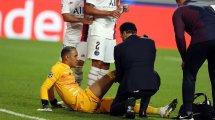 PSG : Navas disponible contre Lorient, Marquinhos trop juste ?