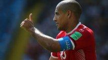 Khazri et Khaoui font gagner la Tunisie face au Soudan