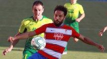 Liga : Eibar s'offre Grenade et prend ses distances avec la zone rouge