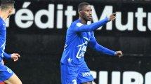 Le FC Metz recrute Boubakar Kouyaté