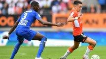 Troyes : ça se bouscule pour Kiki Kouyaté !