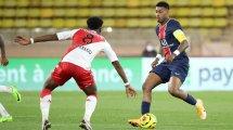 AS Monaco - PSG : les mots très forts de Presnel Kimpembe