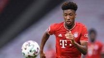 Le Bayern Munich va bouger pour prolonger Coman et Goretzka