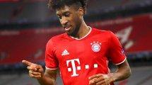 Bayern Munich : les croustillantes révélations de Kingsley Coman