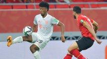 Bayern : Kingsley Coman sort sur blessure