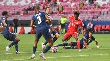 Ligue des Champions : Kingsley Coman ne place pas le PSG parmi ses favoris
