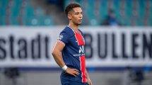 PSG : les supporters volent au secours de Thilo Kehrer