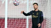 Ajax : le club d'accord pour un retour de Huntelaar à Schalke ?