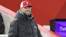 Jürgen Klopp perd ses nerfs après une question sur Diego Simeone