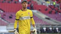 Gregor Kobel signe en faveur du Borussia Dortmund