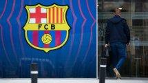Le FC Barcelone vise deux nouveaux attaquants !