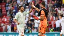 Euro 2020, Espagne : Koke félicite à sa manière Unai Simon après sa prestation face à la Suisse