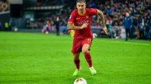 Aleksandar Kolarov quitte la Roma pour l'Inter