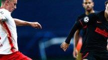 João Félix ne veut pas quitter l'Atlético