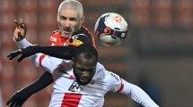 Des clubs turcs sur Moussa Konaté