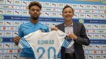 OM : Konrad De La Fuente salue le travail de Jorge Sampaoli