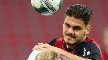 Arsenal : Konstantinos Mavropanos prêté à Stuttgart
