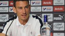 Bordeaux : Laurent Koscielny convoqué pour le déplacement à Marseille, Ben Arfa aussi