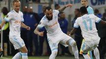 OM : Alanyaspor veut récupérer Kostas Mitroglou, mais...
