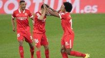 Séville FC : Jules Koundé ouvre la porte à un départ