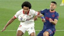 Séville FC : Jules Koundé absent du voyage à Elche