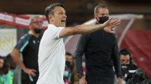 AS Monaco : Nico Kovac satisfait d'Alexander Nübel