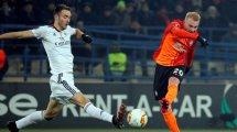 L'AS Roma pense à Viktor Kovalenko