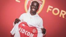 Monaco fait sauter la banque pour Krépin Diatta !