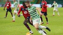 Nice : le défenseur du Celtic Kristoffer Ajer dans le viseur