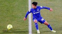 Real Madrid : Takefusa Kubo va encore devoir se trouver un nouveau club