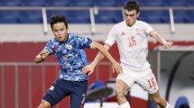Real Madrid : Takefusa Kubo se rapproche d'un retour au RCD Majorque